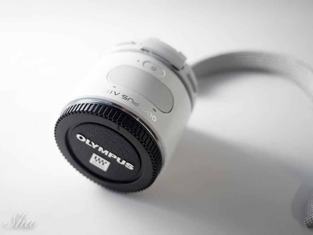 オリンパス AIR A01はいつも持ち歩きたい超小型カメラ!【評価・レビュー】
