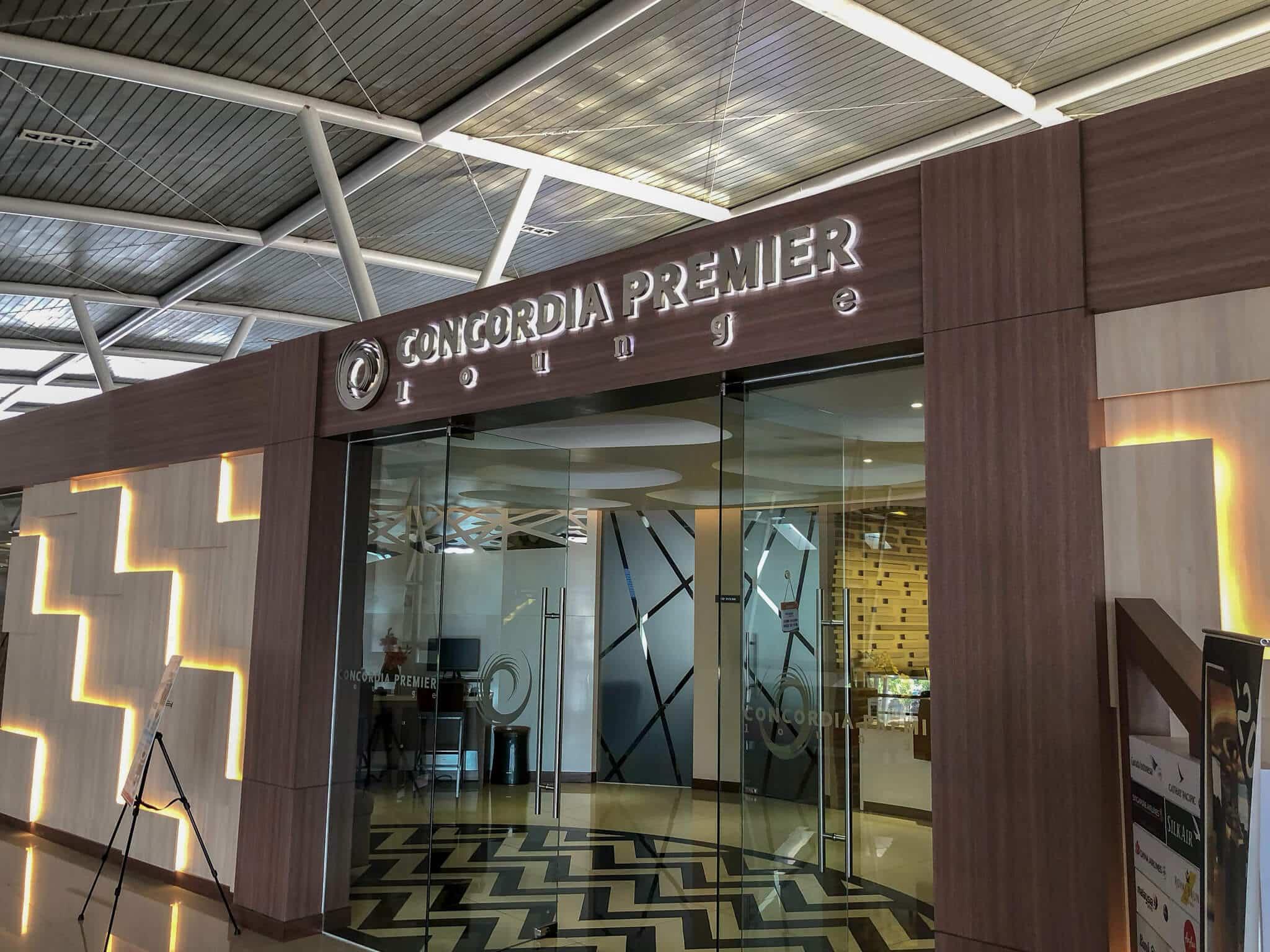 インドネシア・スラバヤ空港の国際線にプライオリティパスが使えるラウンジが登場!