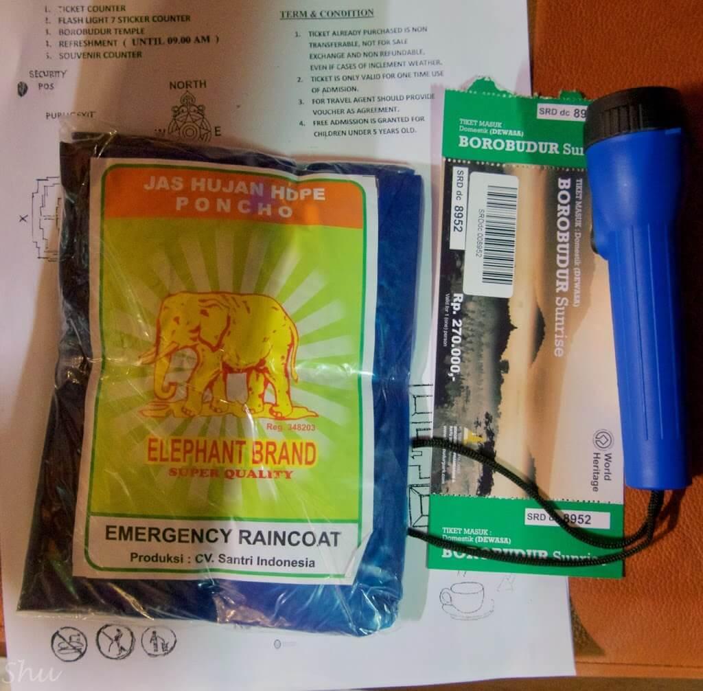 【海外旅行記】インドネシア・ジョグジャカルタ鉄道旅行2~ボロブドゥール・プランバナン編~