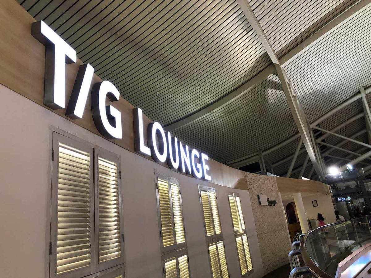 プライオリティパスで入れるバリの空港ラウンジまとめ!【体験レポート】